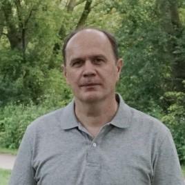 Vladimir Makarov
