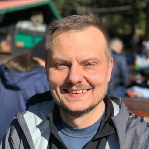 Zvonimir Mavretić