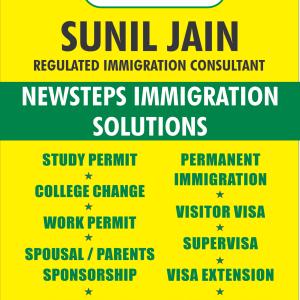 Profile photo of Sunil Jain