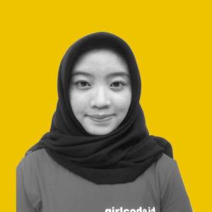 Profile photo of Nadzira Ahdan Samawarda Nadzira Ahdan