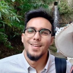 Omran Jamal