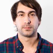 Sebastian Ross's avatar
