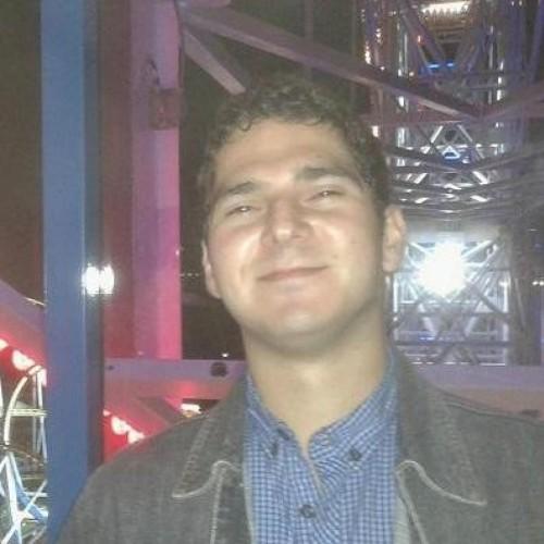 Sergio Lindo Mansilla's avatar