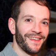 Richard Silverton's avatar