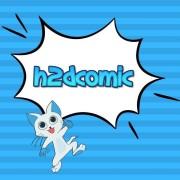 h2d comic's avatar