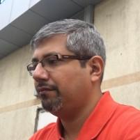 Shyam Purkayastha Profile Pic
