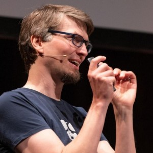 Profile photo of Bernd Ruecker