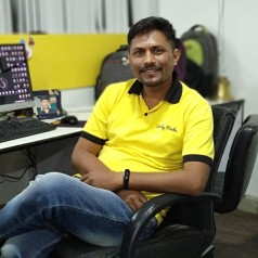 Profile picture of ravipatel
