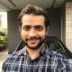 Ali Ibrahim - Git svn developer