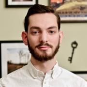 Ben Zenker's avatar