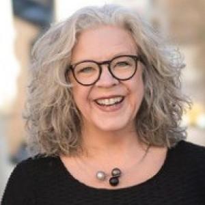 Profile photo of Ann Lageström