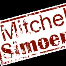 Mitchell Simoens