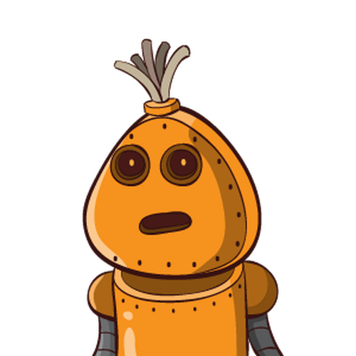 Luz Paz's avatar