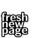 freshnewpage