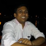 Profile picture of Nishant Vaity