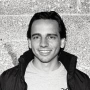 Alfonso Pidal's avatar