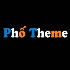Profile picture of Thiết kế website Phố Theme