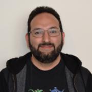 David Corona's avatar