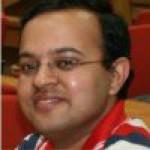 Prashanth Murthy