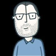 Alan Parkinson's avatar
