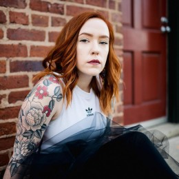Photo of Jen Hasty