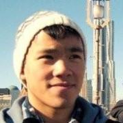 Allen Zeng's avatar