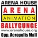 arenahouse