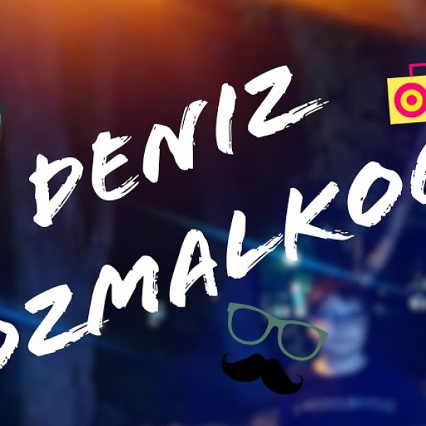 Profile picture of Deniz Ozmalkoc