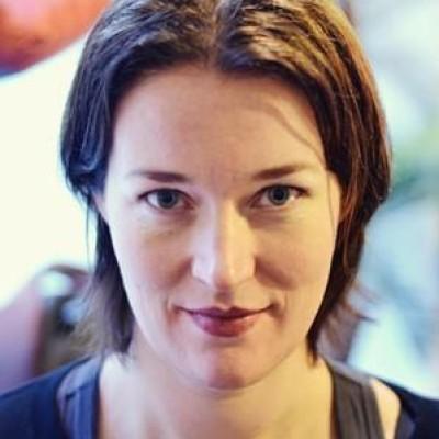 Elisabeth Irgens