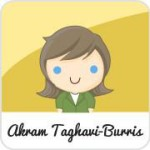 Profile picture of Akram Taghavi-Burris