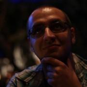 Tiago Sommer Damasceno's avatar