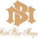 hotelbluemagnet