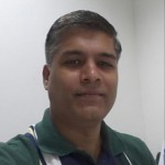 Charudatta Mundale
