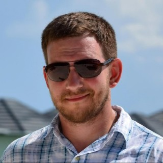 Profile picture of Alex Demin