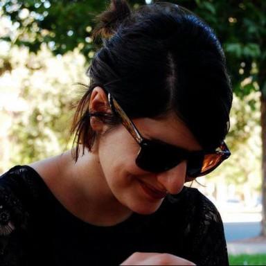 Tina Hasiotis