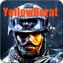 yellowborat