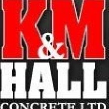 Profile picture of K&M Hall Concrete