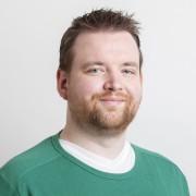Jan Beernink's avatar