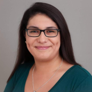 Caren Garcia's avatar