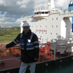 Profile picture of Roving Captain