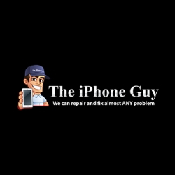 The iPhone Guy