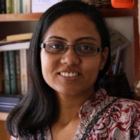 Archana Joshi