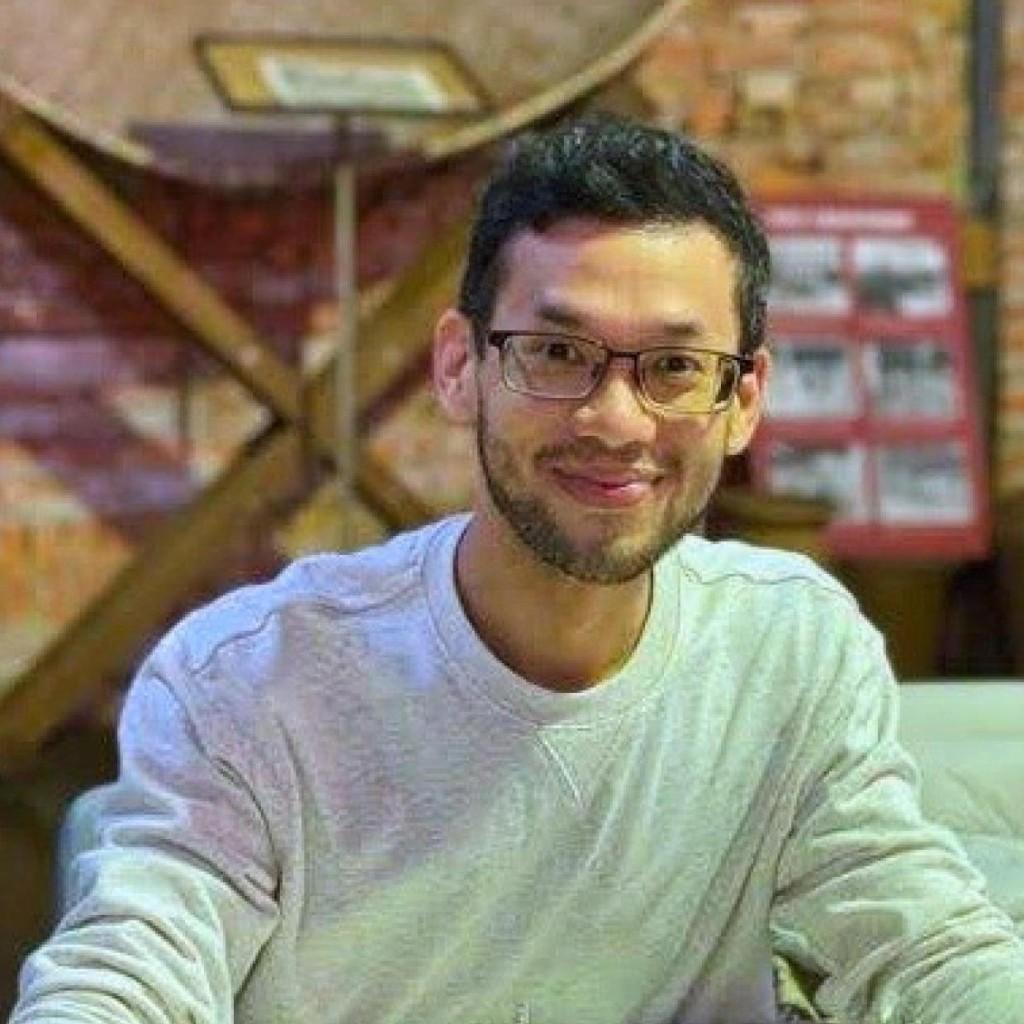 Speaker 范聖佑's avatar