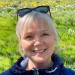 Profile picture of Monica Graff