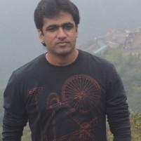 Rajesh Kumar Dharmalingam