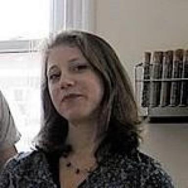 Rebecca Tapscott