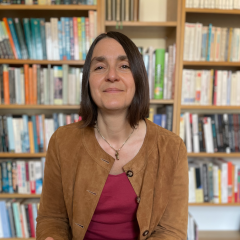 Hélène  Wilkinson's avatar