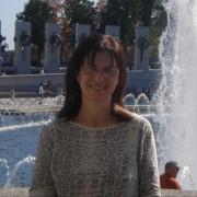 דניאלה רחביה - עובדת סוציאלית, בוגרת תכנית הנחיית קבוצות