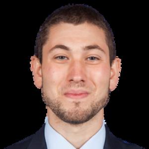 Profile photo of Adam Virgile