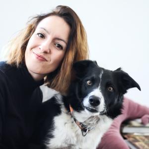 Profile photo of Magda Śliwerska